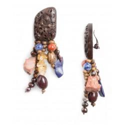 Grands clips pampilles et termitière MALAWI