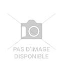 Boucles d'oreilles losange touareg argent et pierre onyx noir